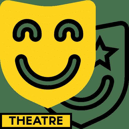 production théâtre