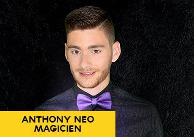 Anthony Néo