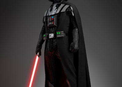 Guyom dark vador star wars COSPLAY COSTUME