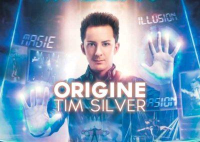 Tim Silver – Grandes Illusions