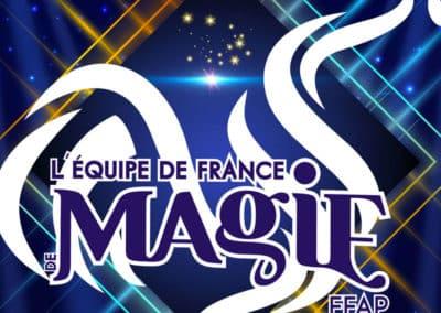 L'Équipe de France de magie