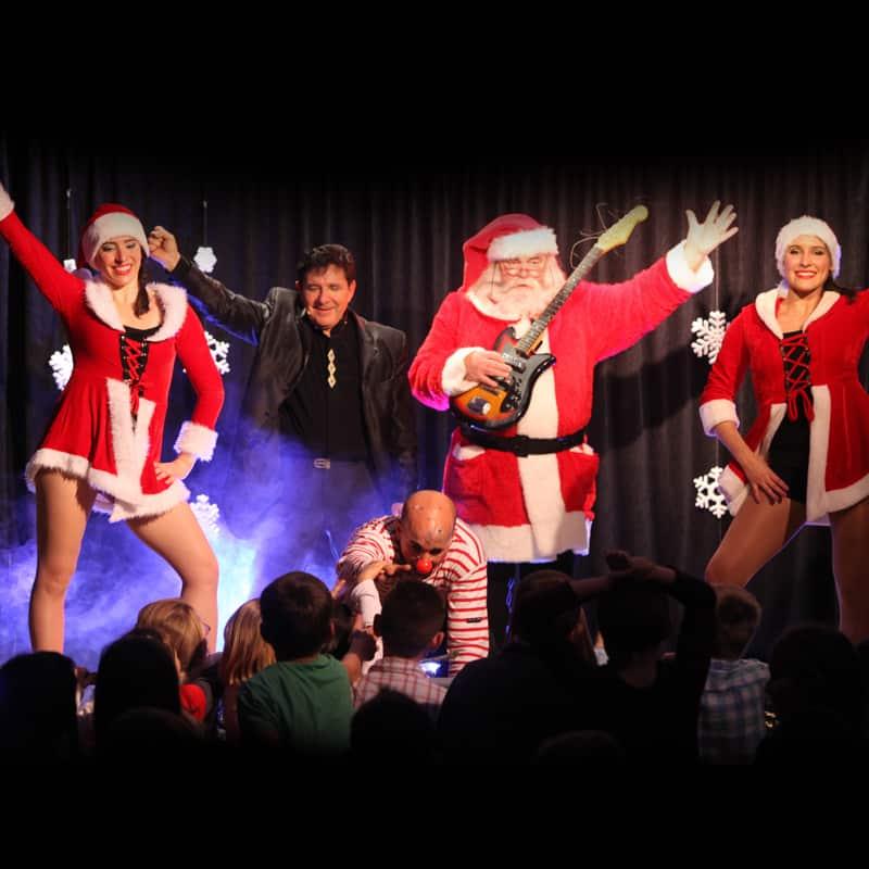 Spectacle de Noël spectacle enfant