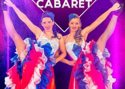 Étinc'elles – Spectacle Cabaret