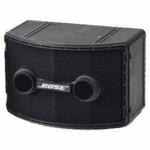Enceinte Bose 802 serie 2
