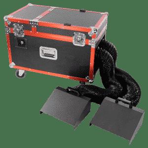HEAVY FOG 3000 - Machine à fumée lourde
