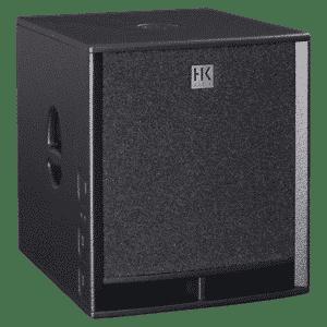 caisson de basse pro18sa hk audio