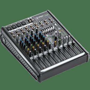 Console analogique Mackie fx8 v2