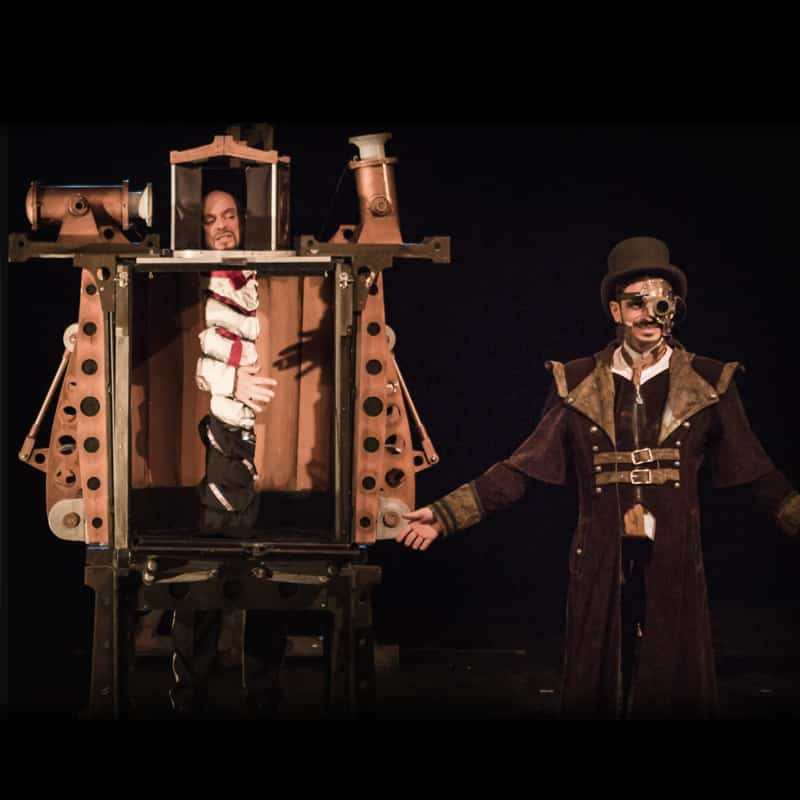 theatre scapin moliere