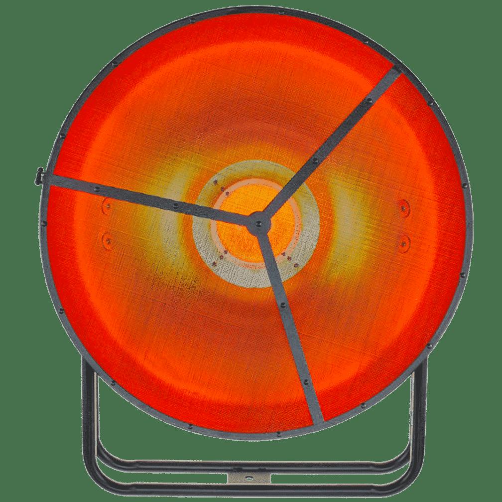 Vintage Bowl LED RGBA