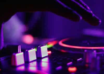 DJ et musicien