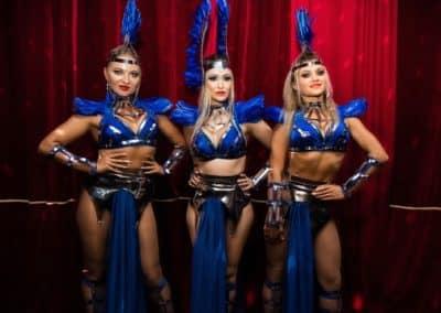 danse danseuse costume soirée evenement s2a production
