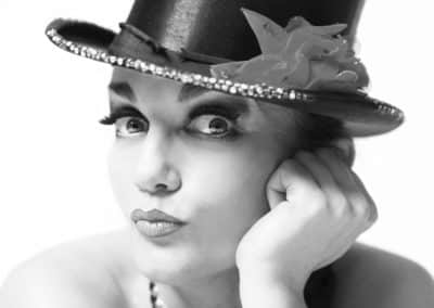 chanteur chanteuse leatitia malecki chanteuse musique