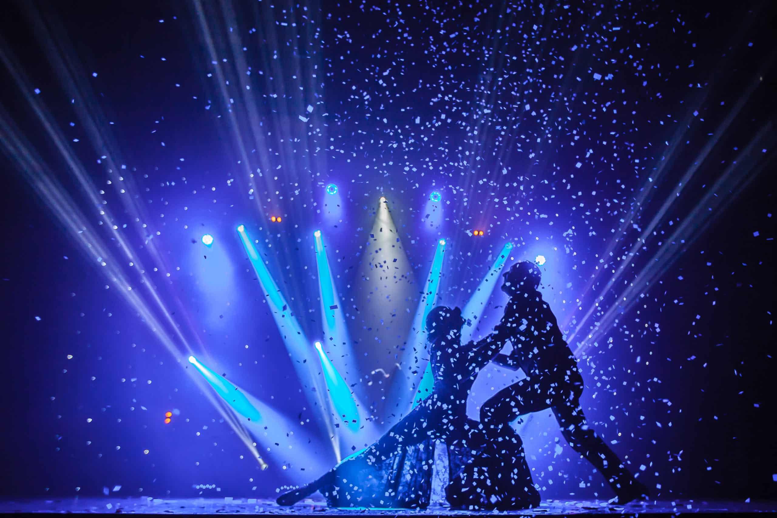Festival OLONNE Kenris Murat Danse Tango
