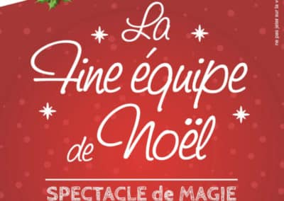 La Fine Équipe de Noël