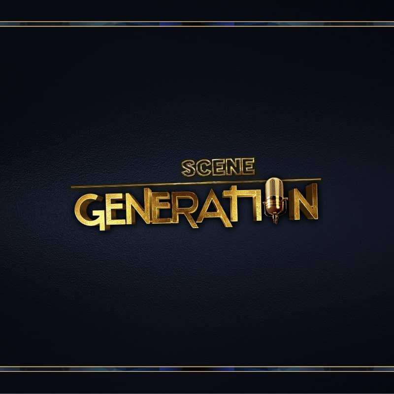 Scène génération
