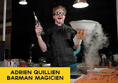 Adrien Quillien