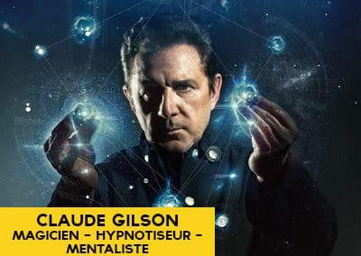Claude gilson