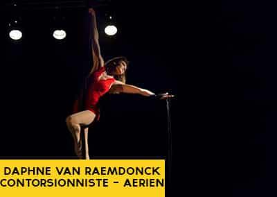 Daphné Van Raemdonck