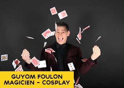 Guyom Foulon