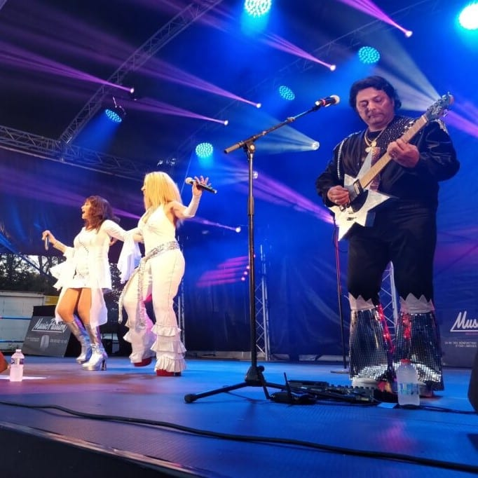 abba story spectacle musical