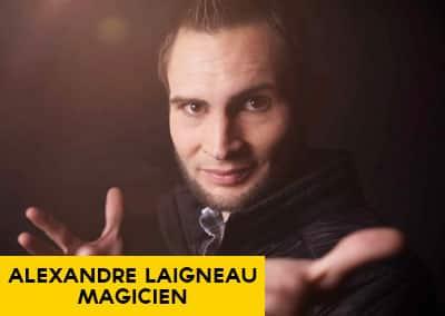 Alexandre Laigneau