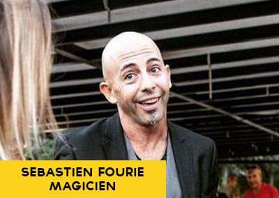 Sebastien Fourie