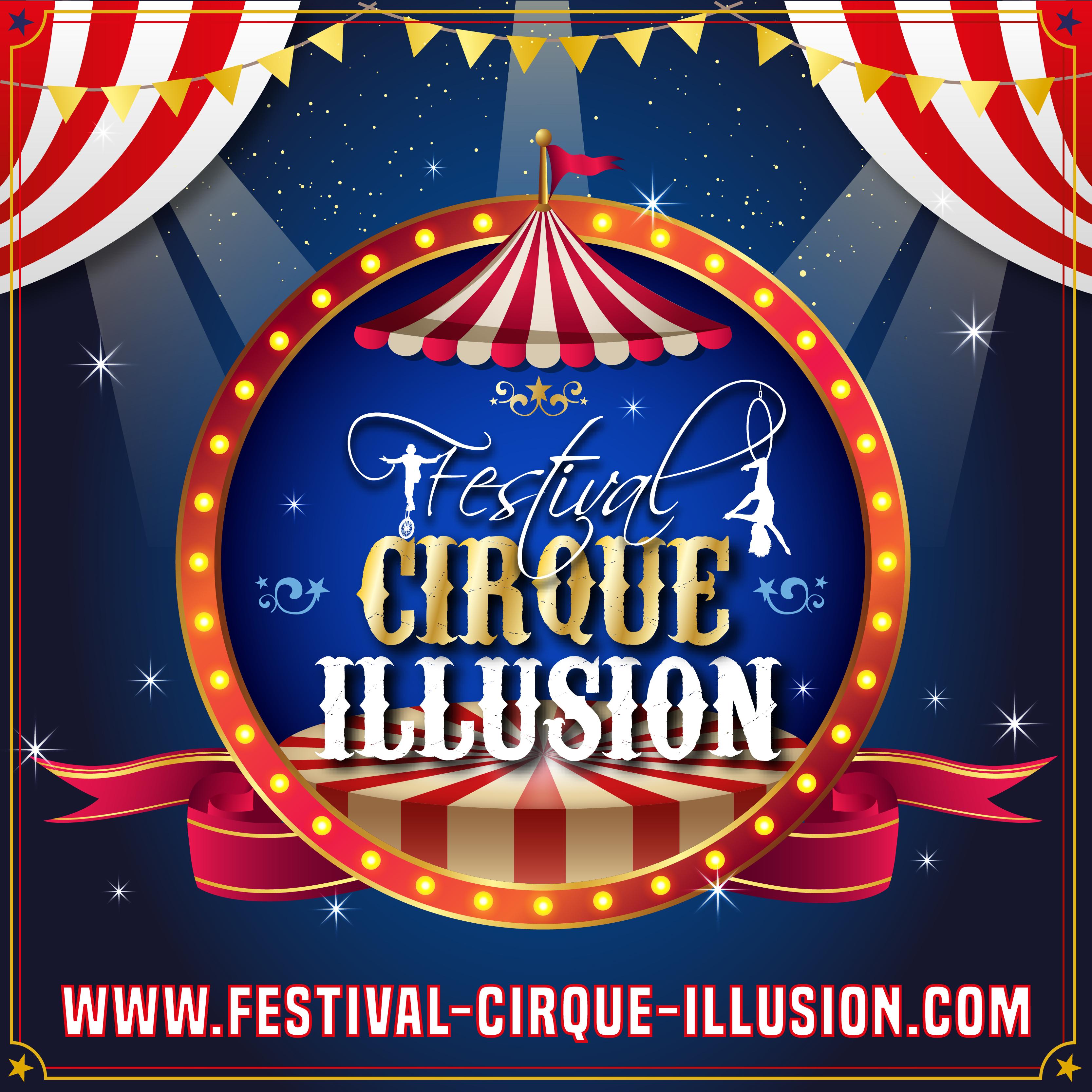 Festival Cirque & Illusion | Cerny |